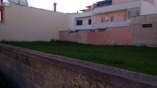 Palazzo / Stabile in Vendita a Salice Salentino
