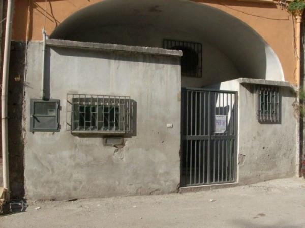 Appartamento in vendita a Acerra, 2 locali, prezzo € 25.000   Cambiocasa.it