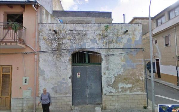 Rustico / Casale in vendita a Balestrate, 1 locali, prezzo € 66.000 | Cambio Casa.it