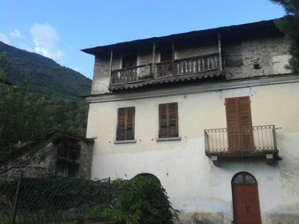 Rustico / Casale in vendita a Dazio, 6 locali, prezzo € 120.000 | Cambio Casa.it