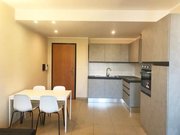Bilocale Torre Pellice  2