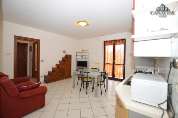 Bilocale Castellamonte Strada San Bernardo 3