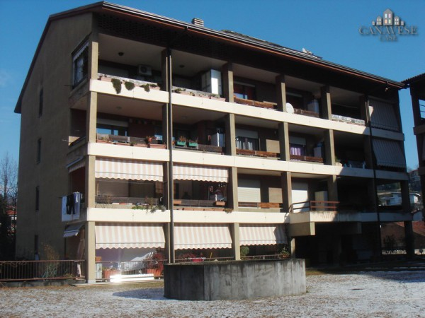 Bilocale Castellamonte Strada San Bernardo 9