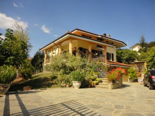 Soluzione Indipendente in vendita a Benevello, 6 locali, prezzo € 580.000 | Cambio Casa.it