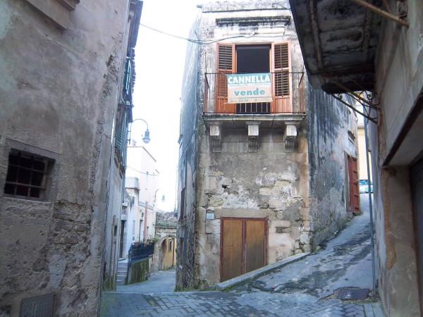 Casa indipendente in Vendita a Modica Centro:  4 locali, 80 mq  - Foto 1