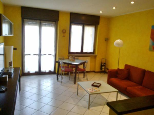 Appartamento in vendita a Occhieppo Superiore, 4 locali, prezzo € 130.000 | CambioCasa.it