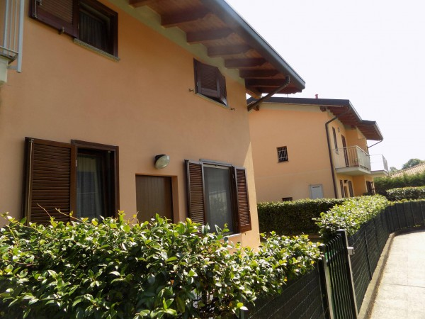 Villa a Schiera in vendita a Garbagnate Milanese, 5 locali, prezzo € 355.000 | Cambio Casa.it