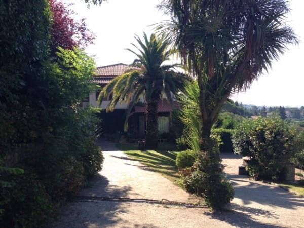 Villa in affitto a Velletri, 6 locali, prezzo € 1.000 | Cambio Casa.it