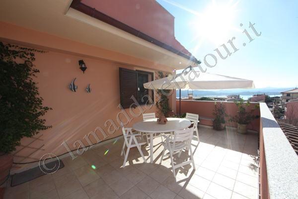 Appartamento monolocale in vendita a La Maddalena (OT)