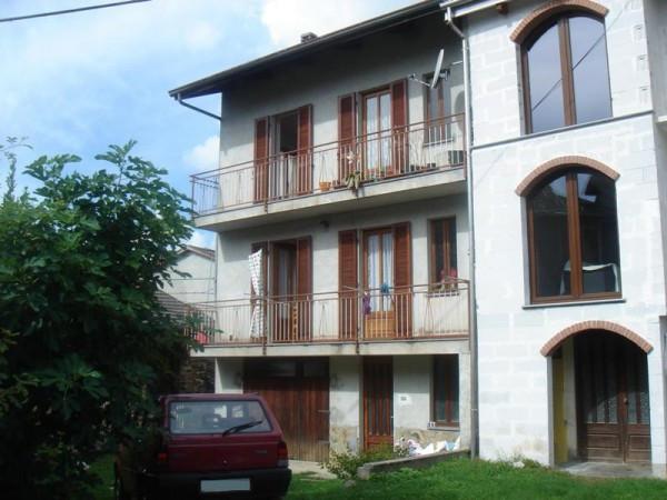 Casa indipendente in Vendita a Rueglio Centro: 4 locali, 100 mq