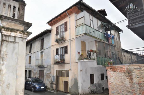 Casa indipendente in Vendita a Castellamonte Periferia: 4 locali, 60 mq