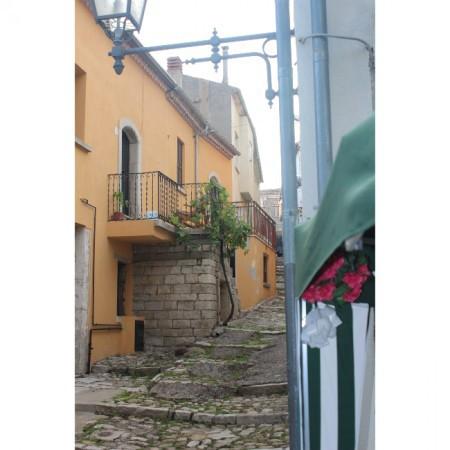 Bilocale Bisaccia Via Valle 3