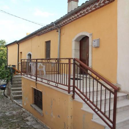 Bilocale Bisaccia Via Valle 5
