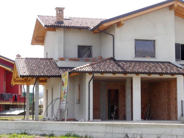 Villa in vendita a Bernezzo, 6 locali, prezzo € 350.000 | Cambio Casa.it