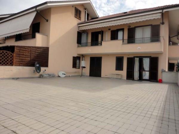 Appartamento in vendita a Castagnito, 4 locali, prezzo € 167.000 | Cambio Casa.it