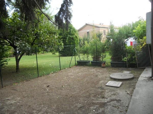 Soluzione Indipendente in affitto a Guastalla, 4 locali, prezzo € 470 | Cambio Casa.it