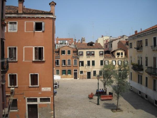 Bilocale Venezia Sestier Santa Croce 1