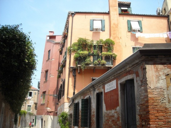 Bilocale Venezia Sestier Santa Croce 12