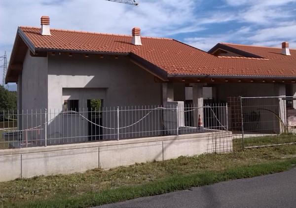Villa in vendita a Vignolo, 6 locali, prezzo € 200.001 | Cambio Casa.it