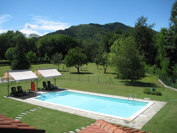 Villa in vendita a Borgo San Dalmazzo, 6 locali, Trattative riservate | CambioCasa.it