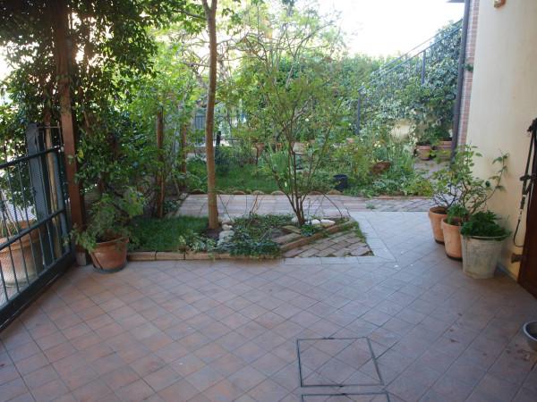 Villetta in Vendita a Ravenna Periferia Sud: 5 locali, 100 mq