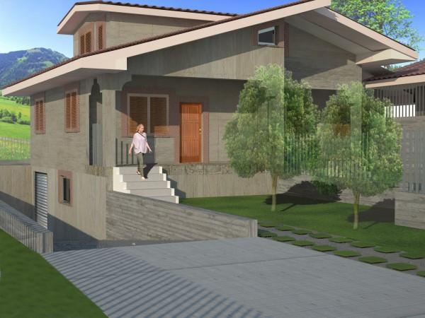Villa in vendita a Ciampino, 5 locali, prezzo € 355.000 | Cambio Casa.it
