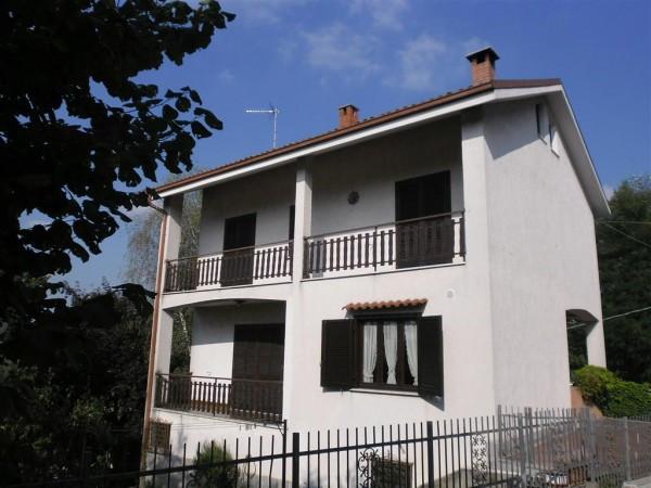 Villa in vendita a Cortiglione, 6 locali, prezzo € 165.000 | Cambio Casa.it