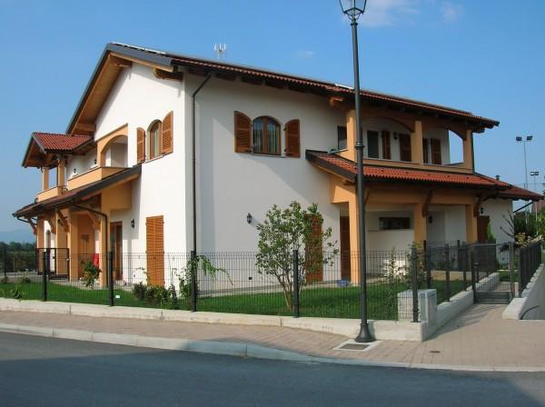 Appartamento in vendita a Bernezzo, 3 locali, prezzo € 195.000 | Cambio Casa.it