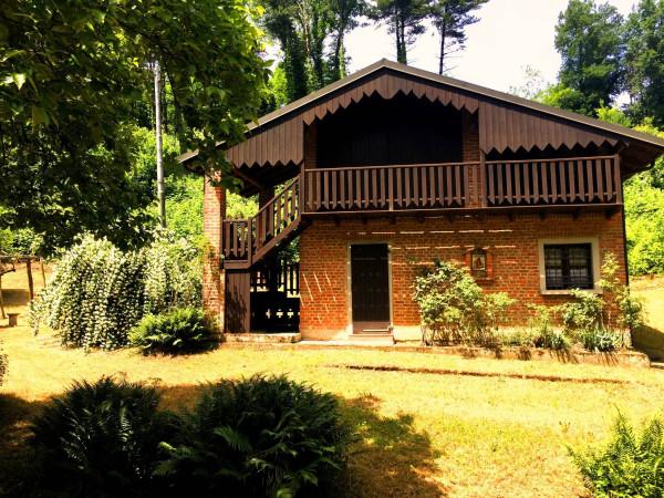 Rustico / Casale in vendita a San Colombano al Lambro, 3 locali, prezzo € 150.000 | Cambio Casa.it