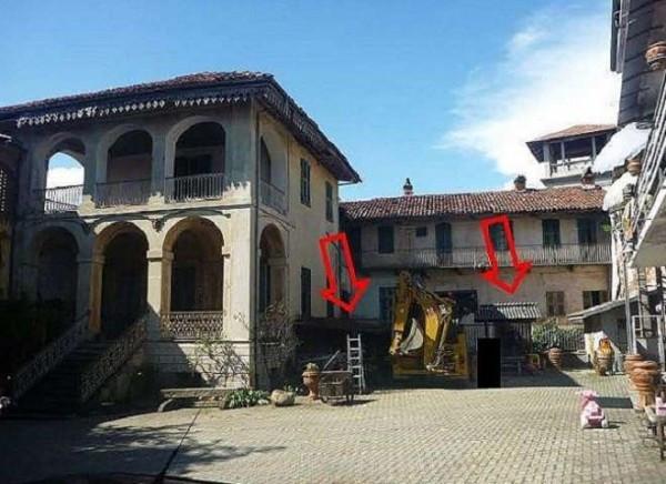 Palazzo / Stabile in vendita a San Giorgio Canavese, 6 locali, prezzo € 28.000 | Cambio Casa.it