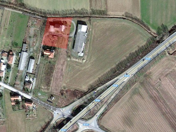 Soluzione Indipendente in vendita a Castellazzo Bormida, 6 locali, prezzo € 90.000 | CambioCasa.it