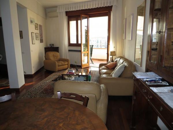Attico in Vendita a Pisa Centro: 5 locali, 150 mq