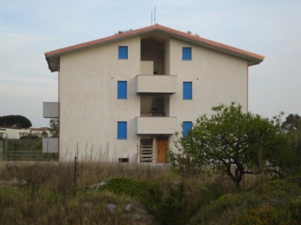 Appartamento in vendita a Montauro, 4 locali, prezzo € 95.000 | Cambio Casa.it