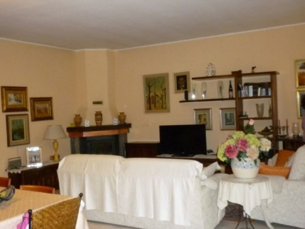 Villa in vendita a Cornegliano Laudense, 4 locali, prezzo € 195.000 | Cambio Casa.it