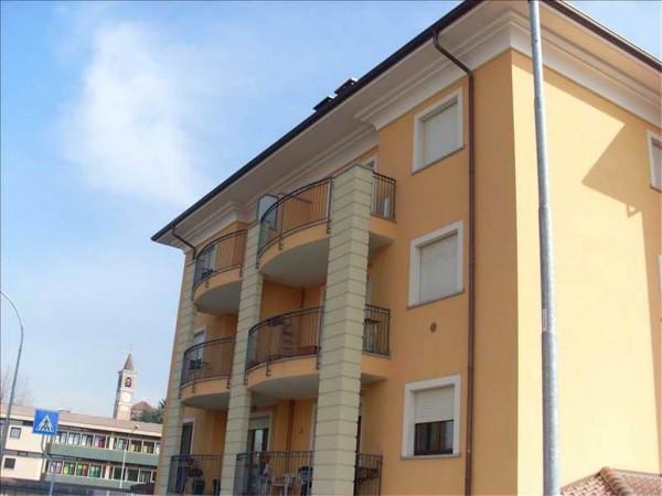 Bilocale San Vittore Olona  2
