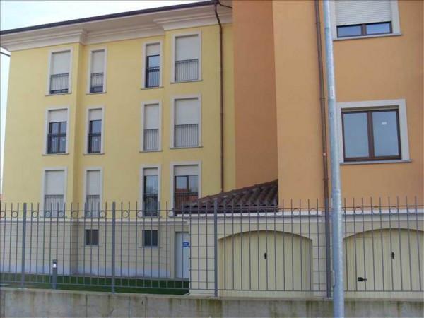 Bilocale San Vittore Olona  4