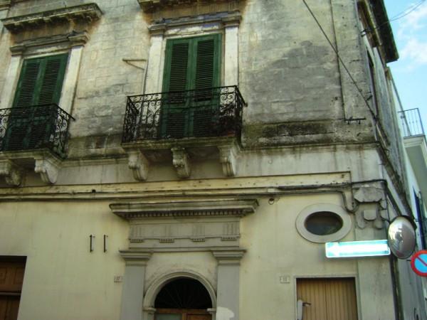 Bilocale San Vito dei Normanni Via Giuseppe Garibaldi 1
