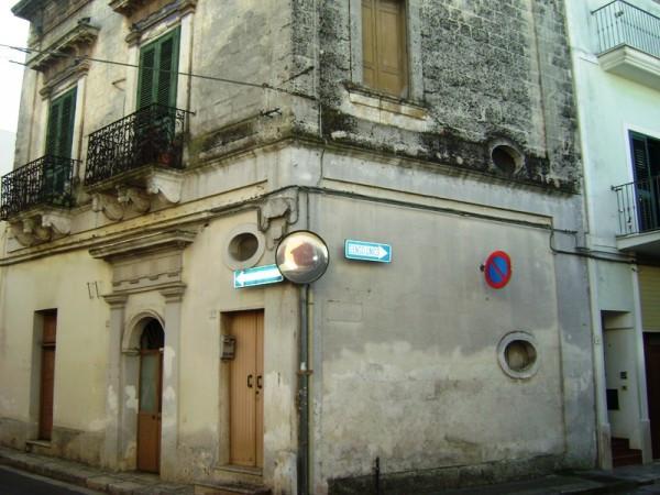 Bilocale San Vito dei Normanni Via Giuseppe Garibaldi 2