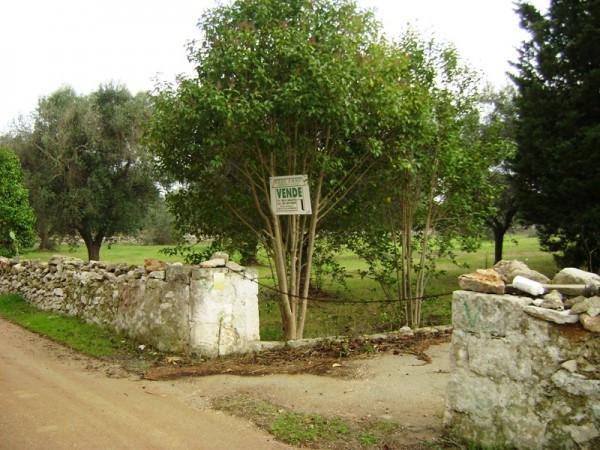 Bilocale Latiano Agro 2