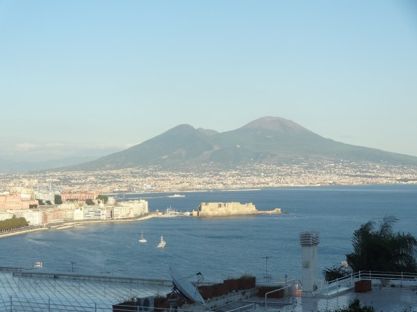 Appartamento in Vendita a Napoli Centro: 5 locali, 245 mq