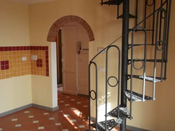 Appartamento in vendita a Firenze, 3 locali, zona Zona: 8 . Il Prato, prezzo € 195.000 | Cambiocasa.it