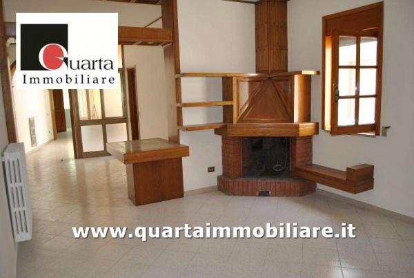 Appartamento in Affitto a Monteroni Di Lecce Centro: 3 locali, 120 mq
