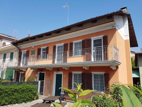 Villa in vendita a Riva Presso Chieri, 6 locali, prezzo € 270.000 | Cambio Casa.it