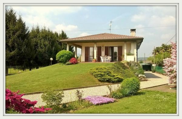 Villa in vendita a Albiolo, 6 locali, prezzo € 470.000 | Cambio Casa.it