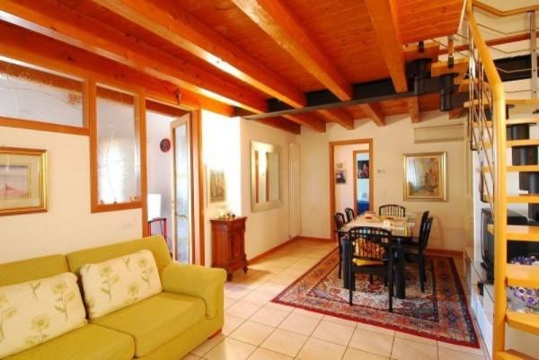 Attico / Mansarda in vendita a Vicenza, 5 locali, prezzo € 379.000 | Cambio Casa.it