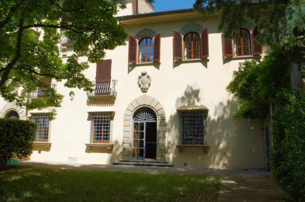Villa in vendita a Firenze, 6 locali, zona Zona: 17 . Collina Nord, prezzo € 1.450.000 | Cambio Casa.it