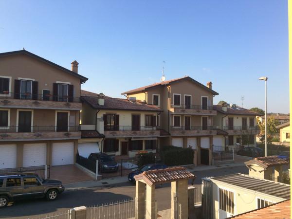 Appartamento in affitto a Chignolo Po, 2 locali, prezzo € 500 | Cambio Casa.it