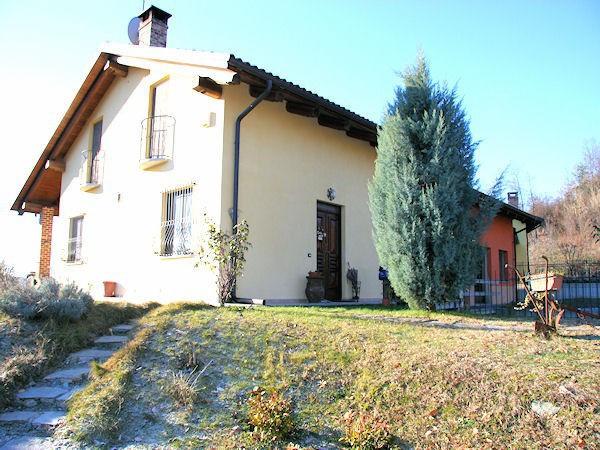 Villa in Vendita a Castelnuovo Don Bosco Periferia: 5 locali, 200 mq