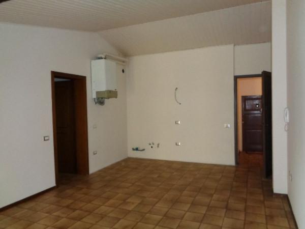Attico / Mansarda in Affitto a Cremona