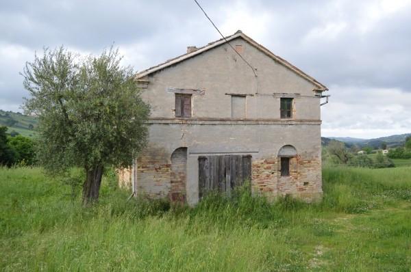 Rustico / Casale in vendita a Morrovalle, 9999 locali, prezzo € 160.000 | CambioCasa.it